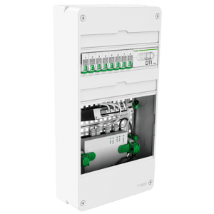 Boitier VDI Schneider Electric Lexcom Home Essential