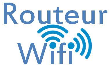 Routeur wifi