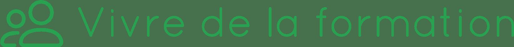 logo vivredelaformation