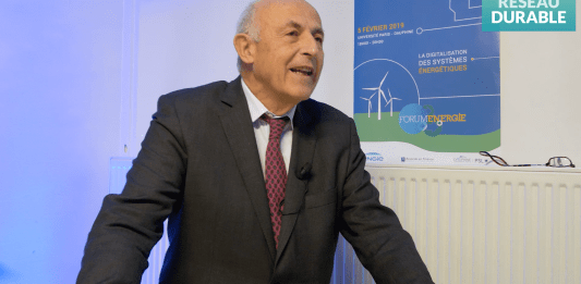 Lorenzi Forum Energie Reseau Durable