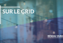 Sur le Grid 40 : éolien, France, smart grid, Crozon, batteries