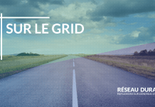 sur le grid 55 Power Road