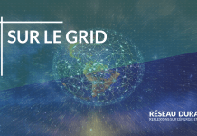Sur le grid thinksmartgrids