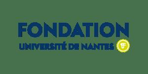 Logo Fondation de Nantes