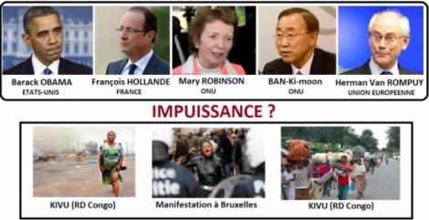 L'internationale impuissance