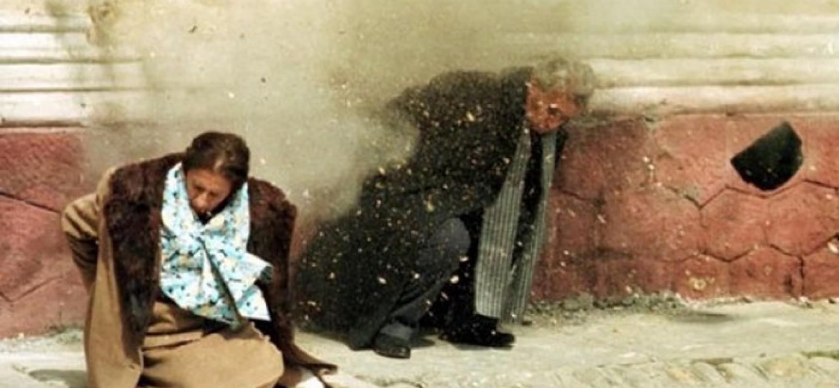 """Résultat de recherche d'images pour """"ceausescu assassinat"""""""