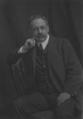 Halford Mackinder