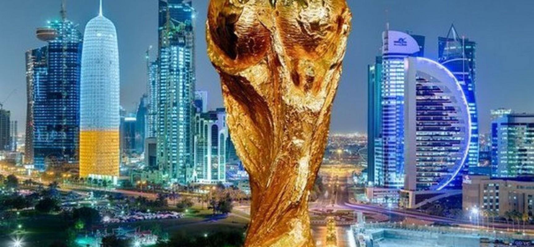 Éliminatoires de la zone afrique/coupe du monde qatar 2022: Comment le Qatar a acheté la Coupe du Monde 2022   Réseau ...
