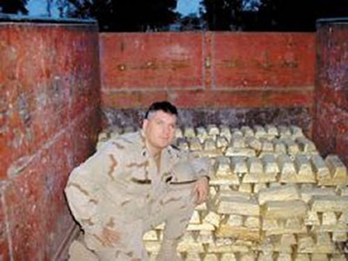 Iraq Gold 2