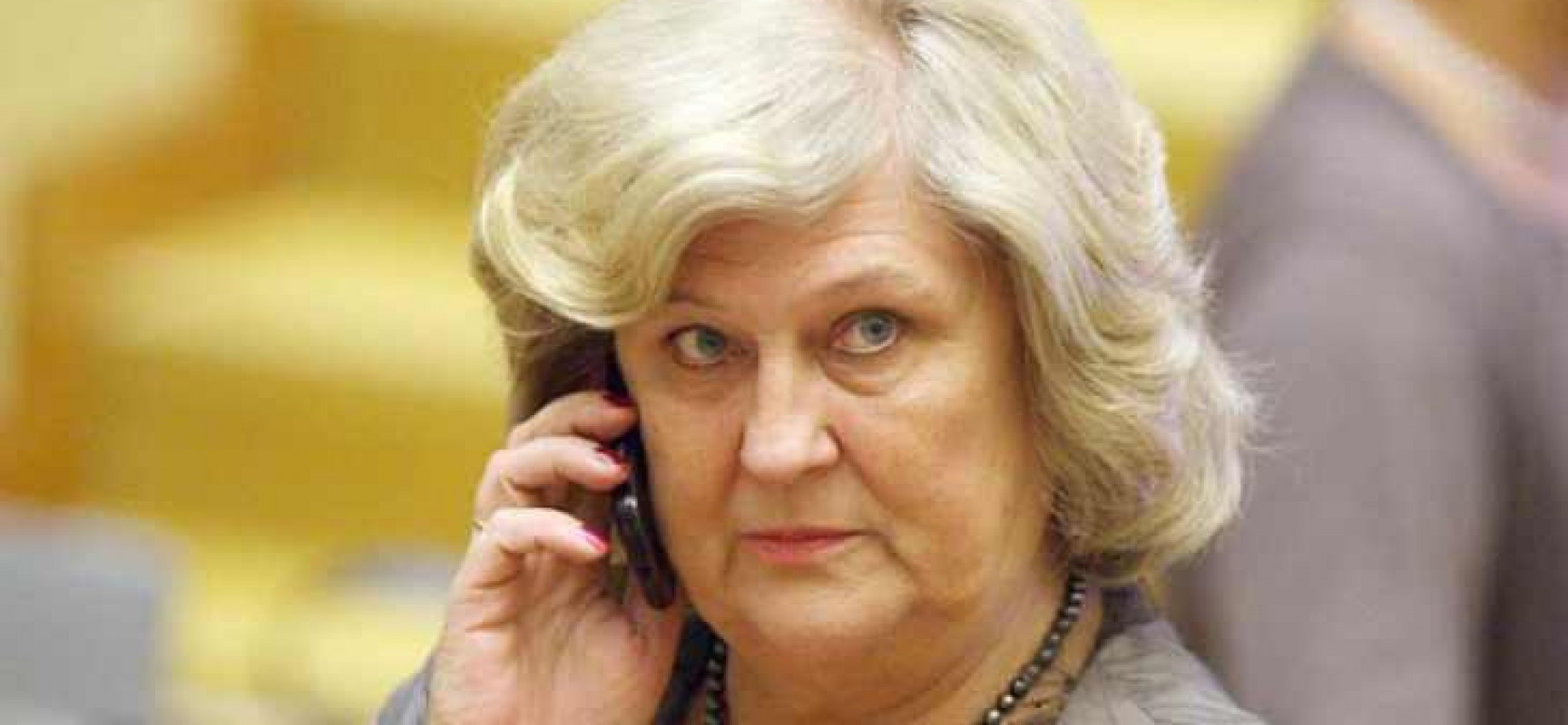 Pour la ministre de la santé lettonne l'euthanasie est une bonne solution pour les pauvres