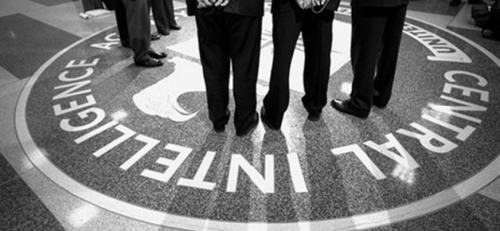 Comment la CIA a-t-elle converti le terme «théorie du complot» en une arme?