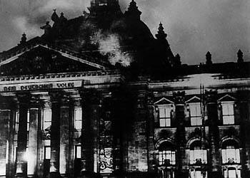 Incendie du Reichstag