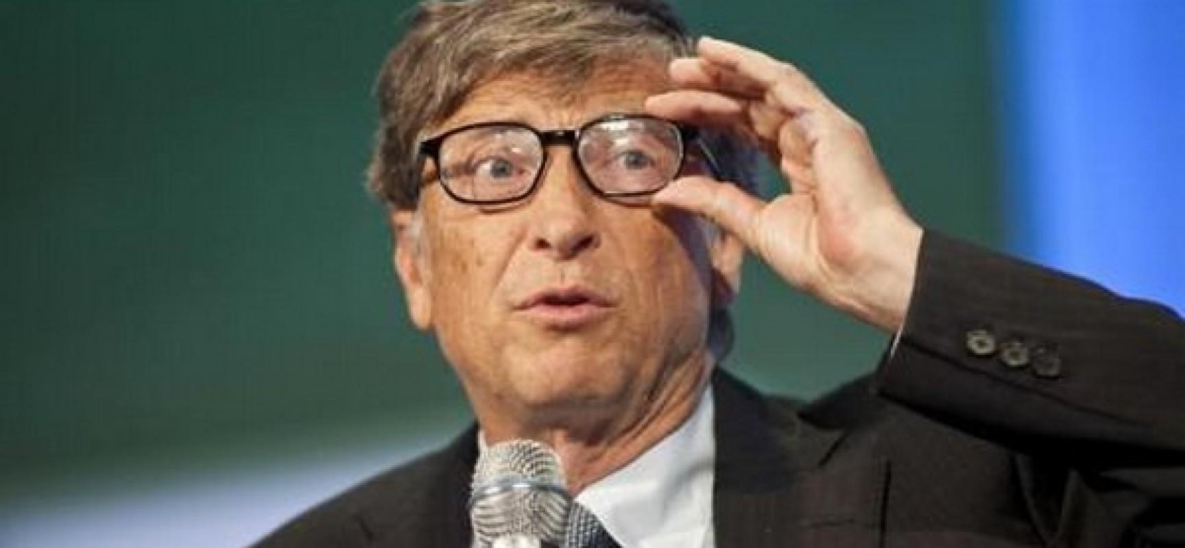La crise s'est aggravée en 2014 : les 400 plus grandes fortunes mondiales ne se sont enrichies que de 92 milliards $
