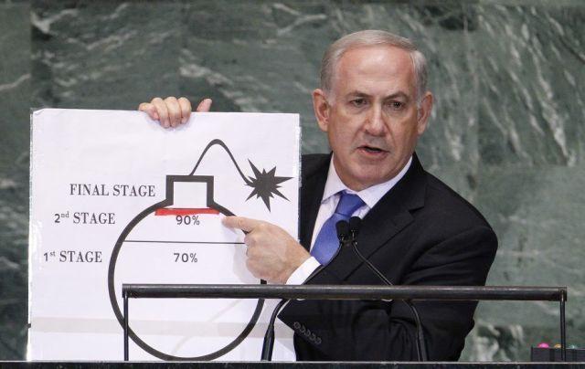 netanyahu-bombes