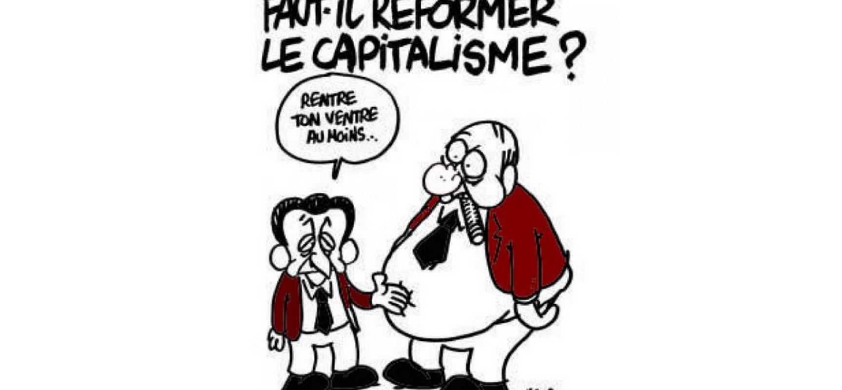 Charlie Hebdo: le juteux commerce du blasphème