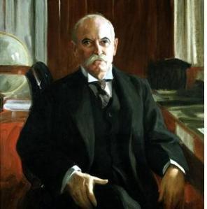 Le Sénateur Nelson Wilmarth Aldrich