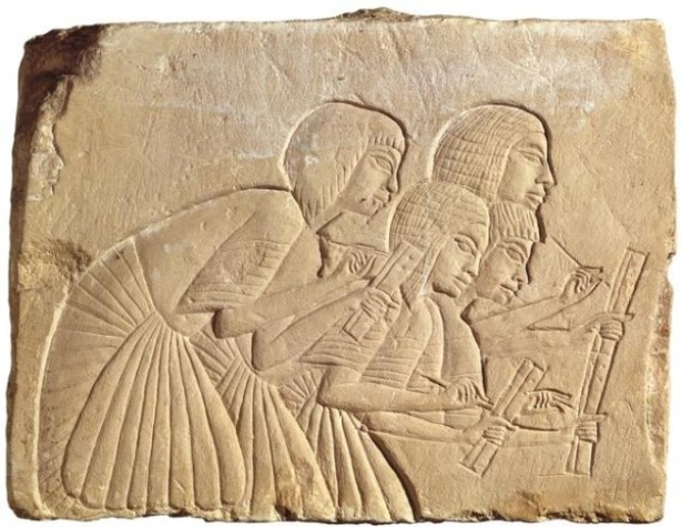 Egyptian-Scribes-600x464