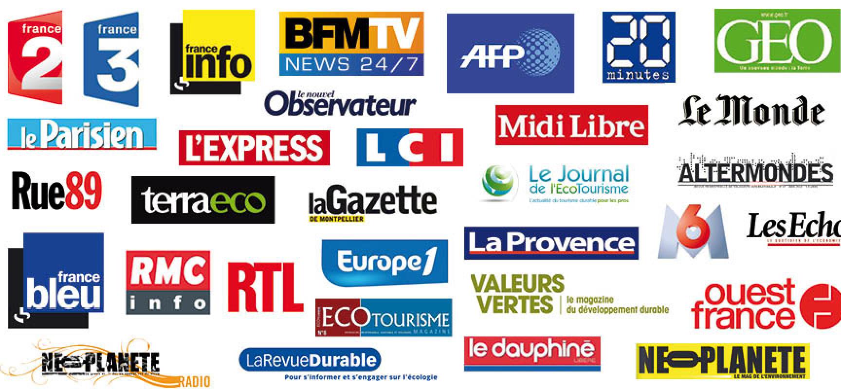 Main basse sur toutes les sources de l'information de masse par le Capital et les gouvernements …Pourquoi ?