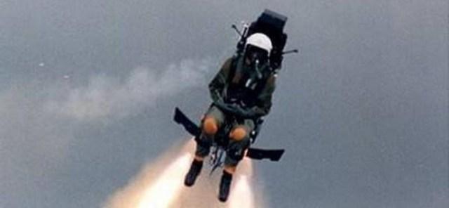 Equipement de survie des pilotes russes si leur avion se faisait abattre par l'EI