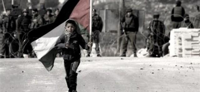 Occupation de la Palestine, c'est quoi au quotidien ? C'est ça…