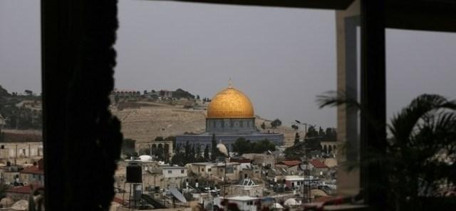 L'encerclement d'al-Aqsa par Israël est « presque total »