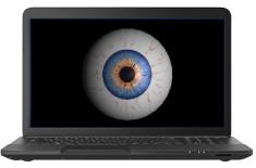 Internet Surveillance – Credits Mike Licht (CC BY 2.0)