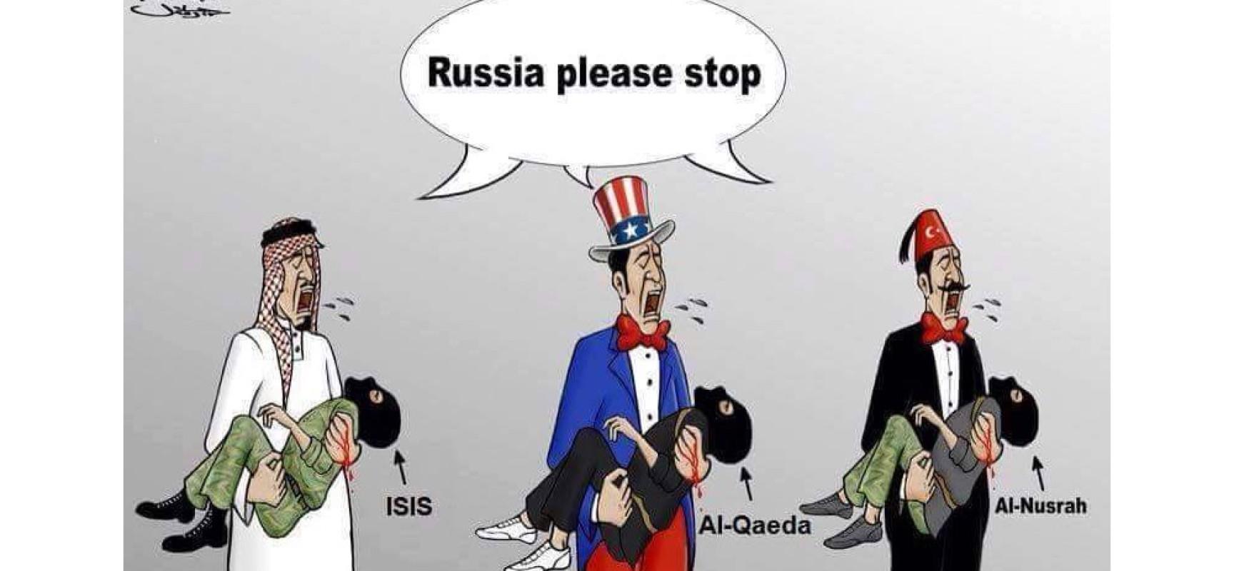Nous, les Kurdes de Syrie…