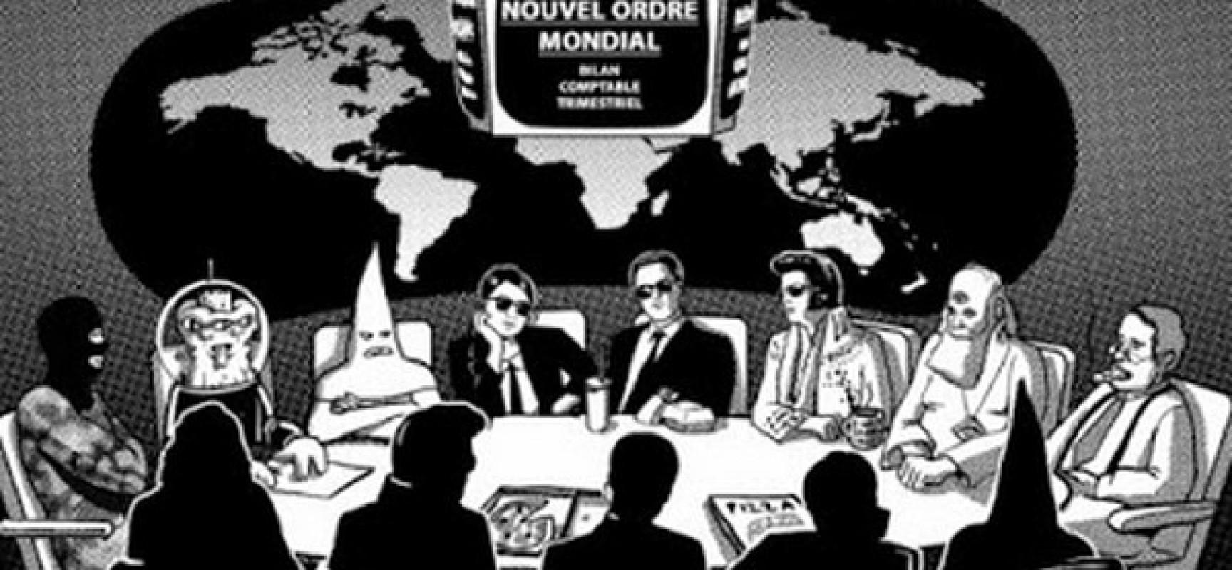 «On te Manipule»: Le gouvernement décrypte «la théorie du complot pour les neuneus»