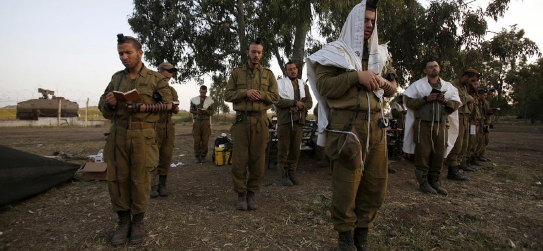 La Syrie prête à employer la force pour «faire revenir le Golan au sein de la patrie syrienne»