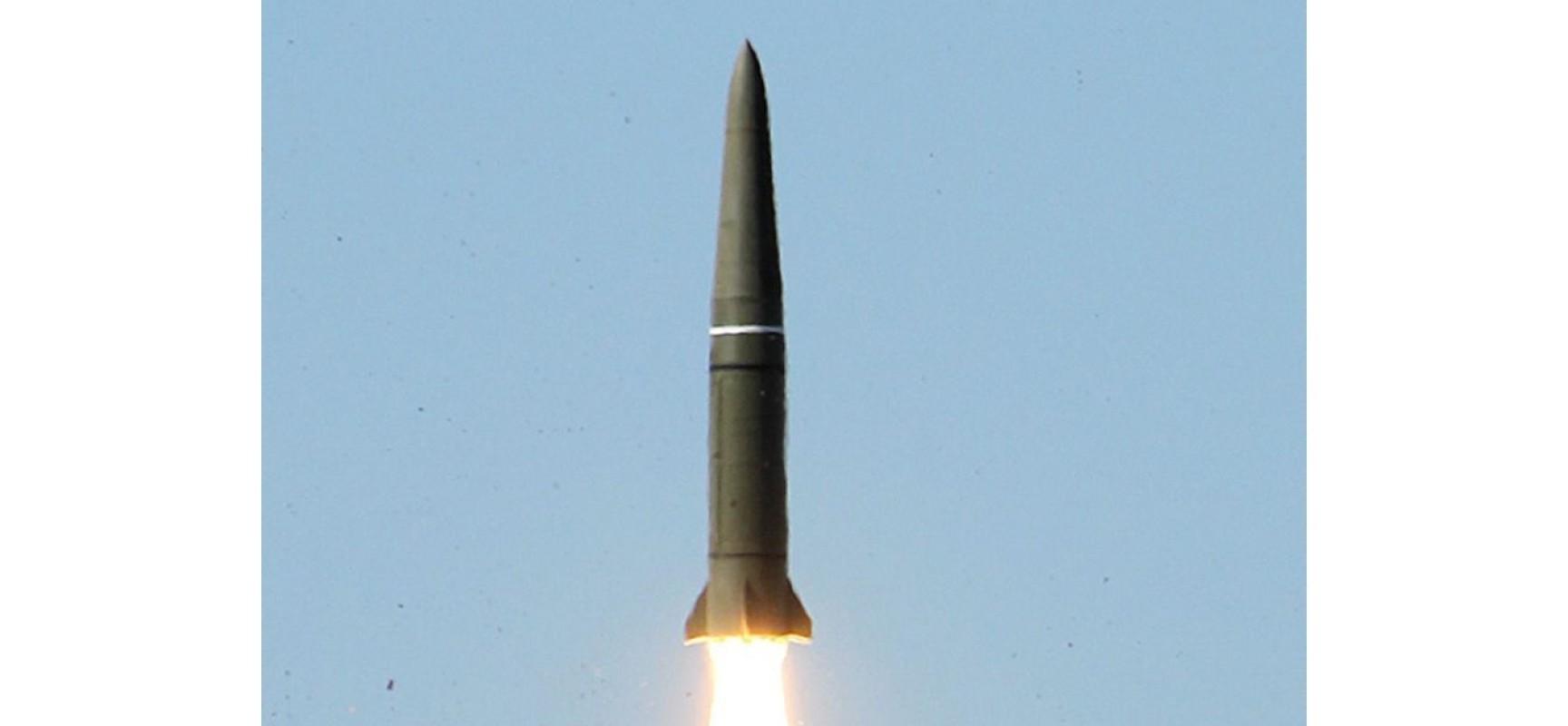Le missile russe Iskander, un cauchemar pour le bouclier anti missiles balistiques américain