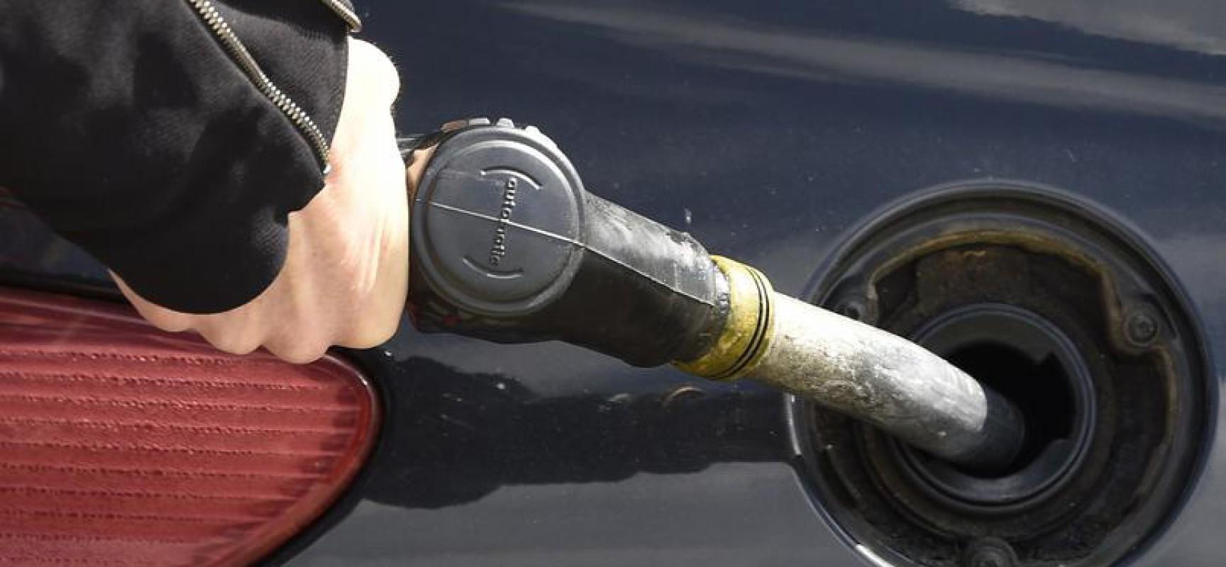 Pénurie d'essence en France : Quelle pénurie ?