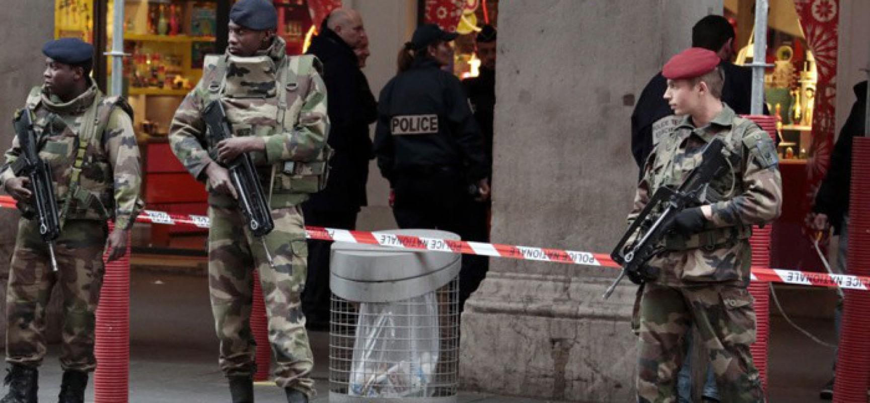 Résultat de l'attaque de Nice: l'état d'urgence est prolongé de trois mois