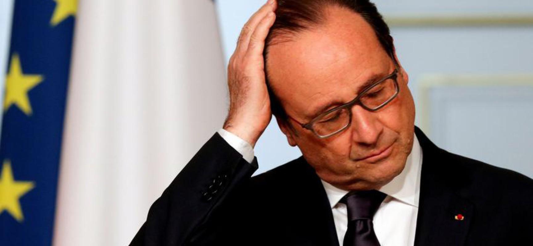 Les perles de François Hollande