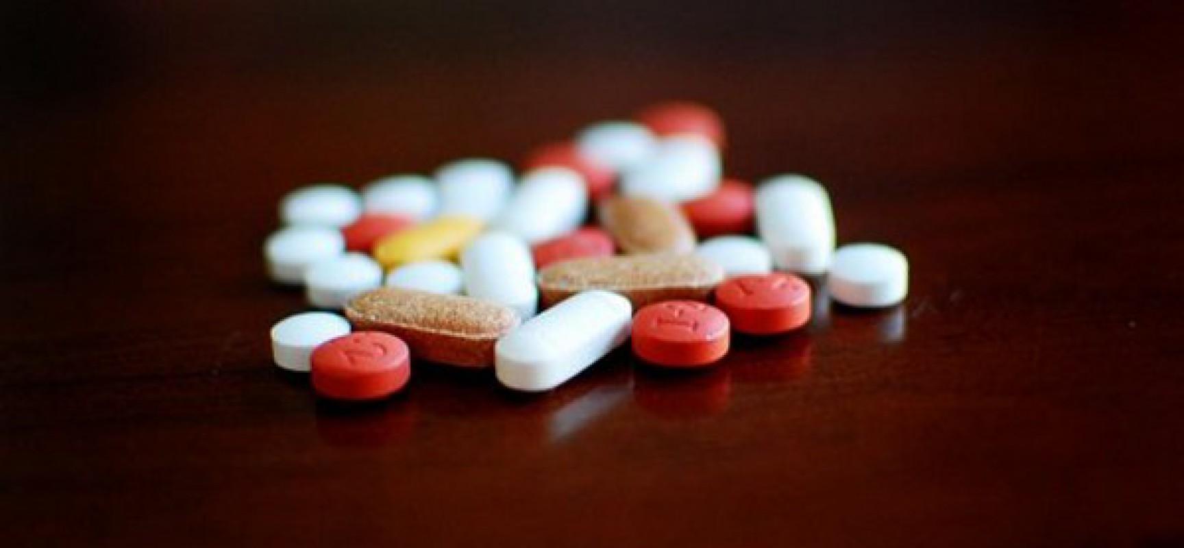 Comment des laboratoires pharmaceutiques rémunèrent des médecins pour des études scientifiquement contestées