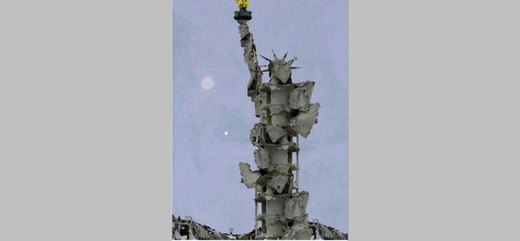 La bataille de Mossoul ou la tromperie partagée par Washington et Ankara.