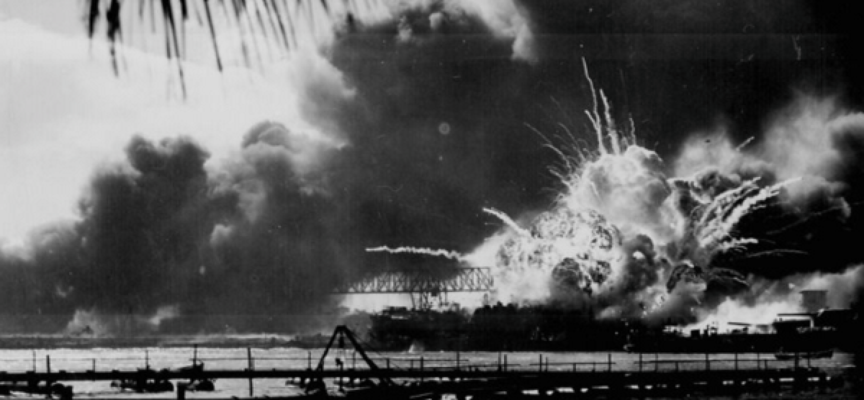 Histoire Reecrite Pearl Harbor 7 Decembre