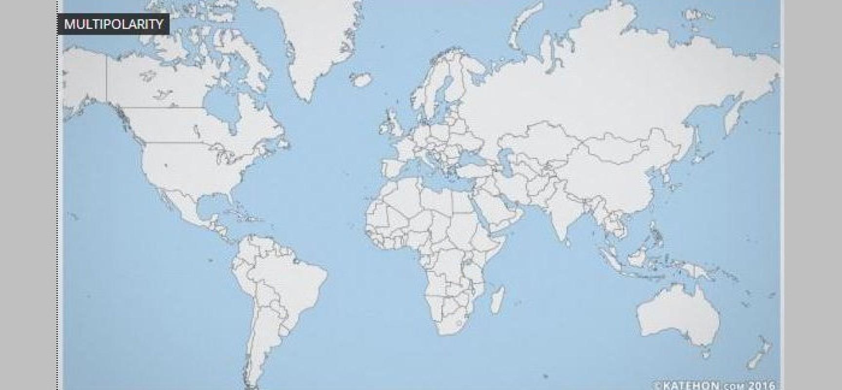 Prévisions pour 2017 : Tendances mondiales