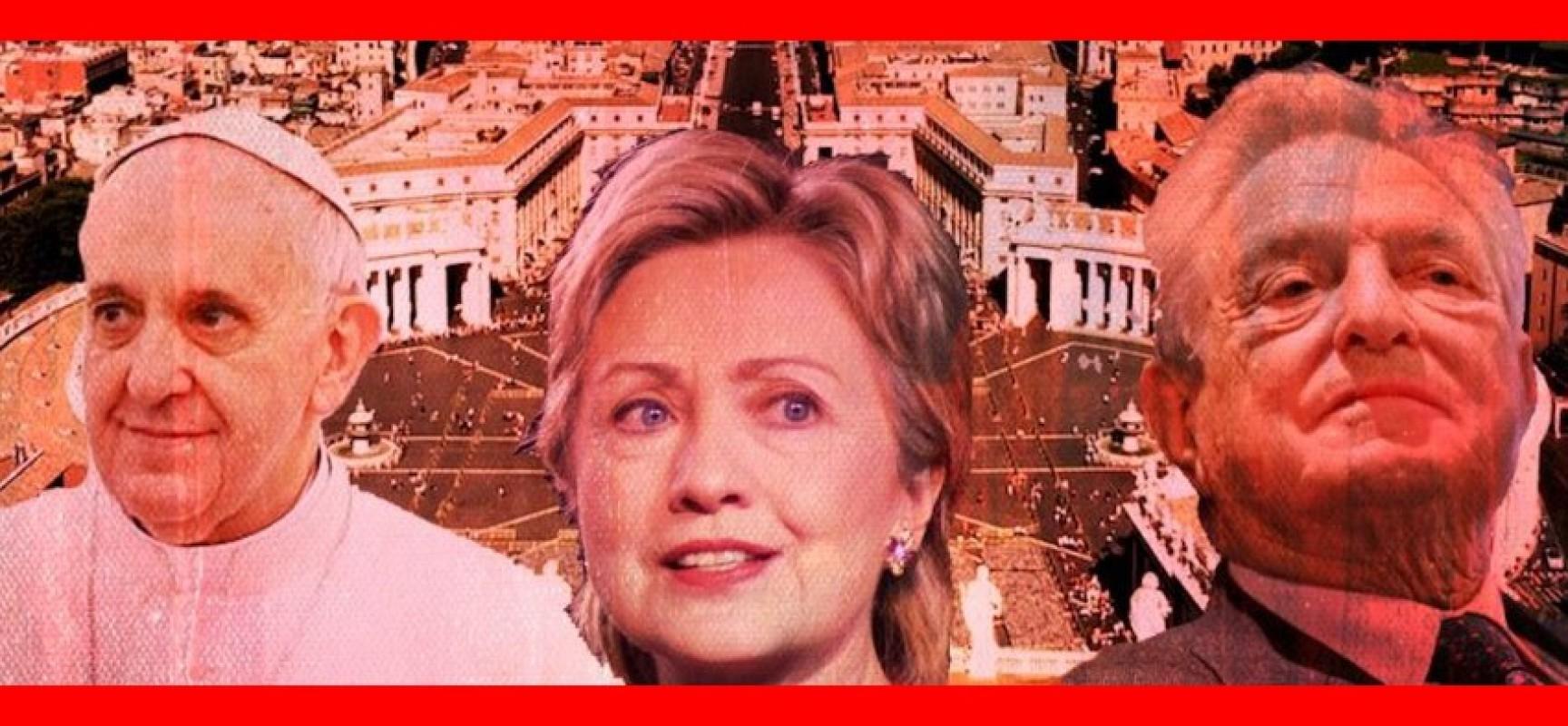 Coup d'État au Vatican