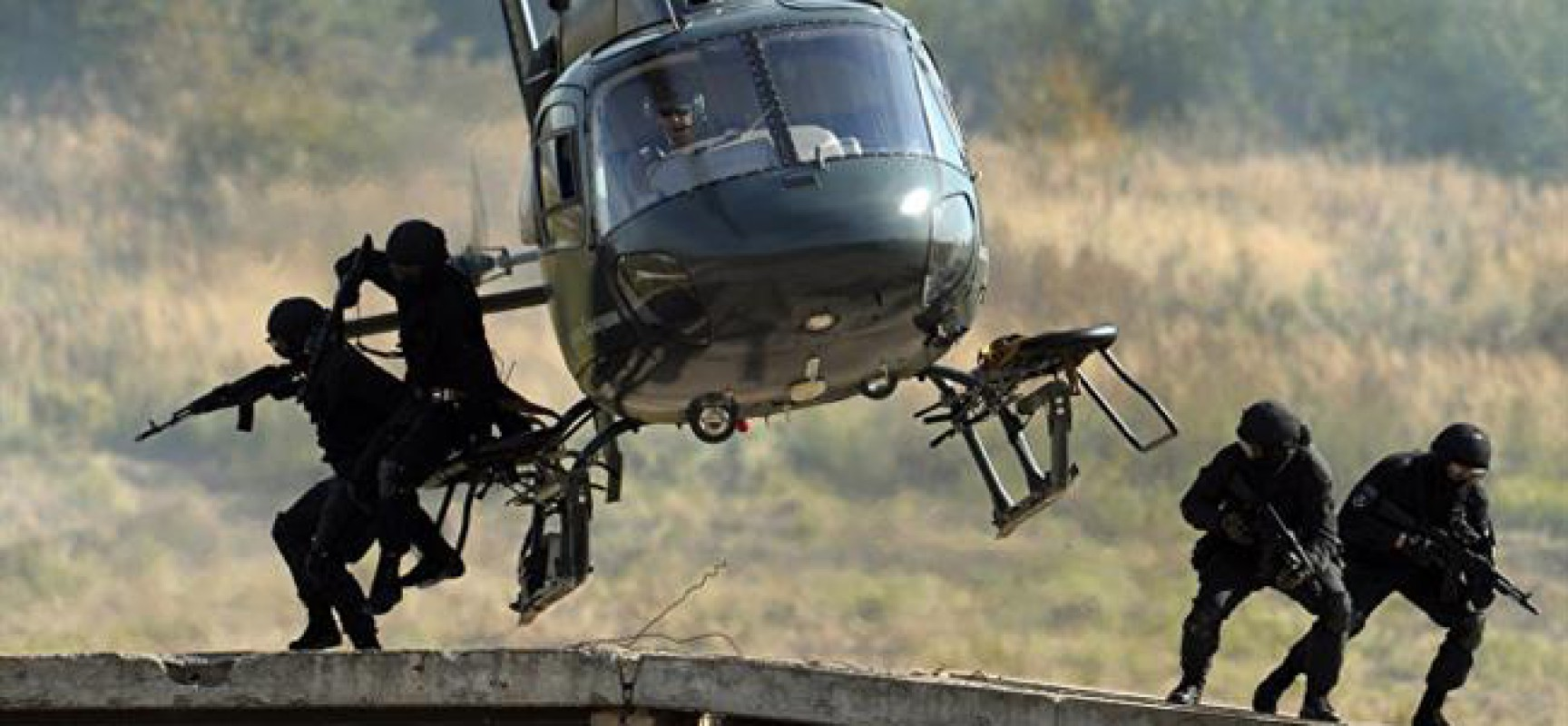 Le général Waldhauser: «les militaires russes sont en Libye»