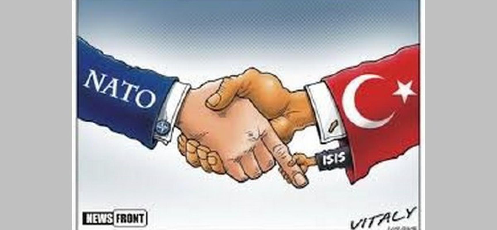 La Turquie se retire de Syrie ou prépare le sabotage ?