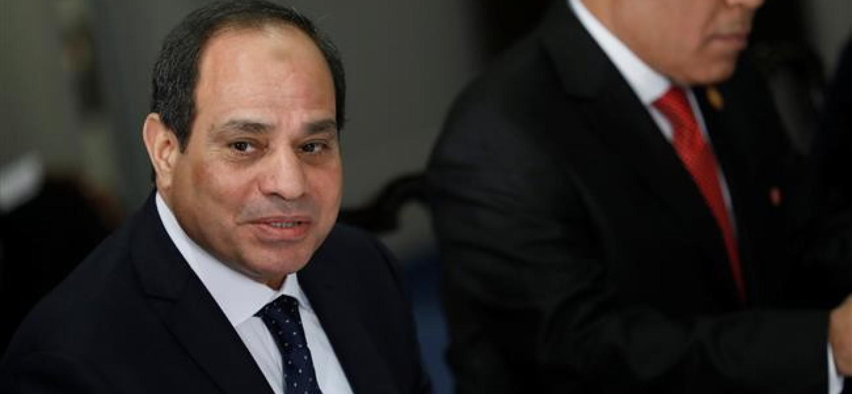 Égypte/explosions : Sissi en point de mire ?