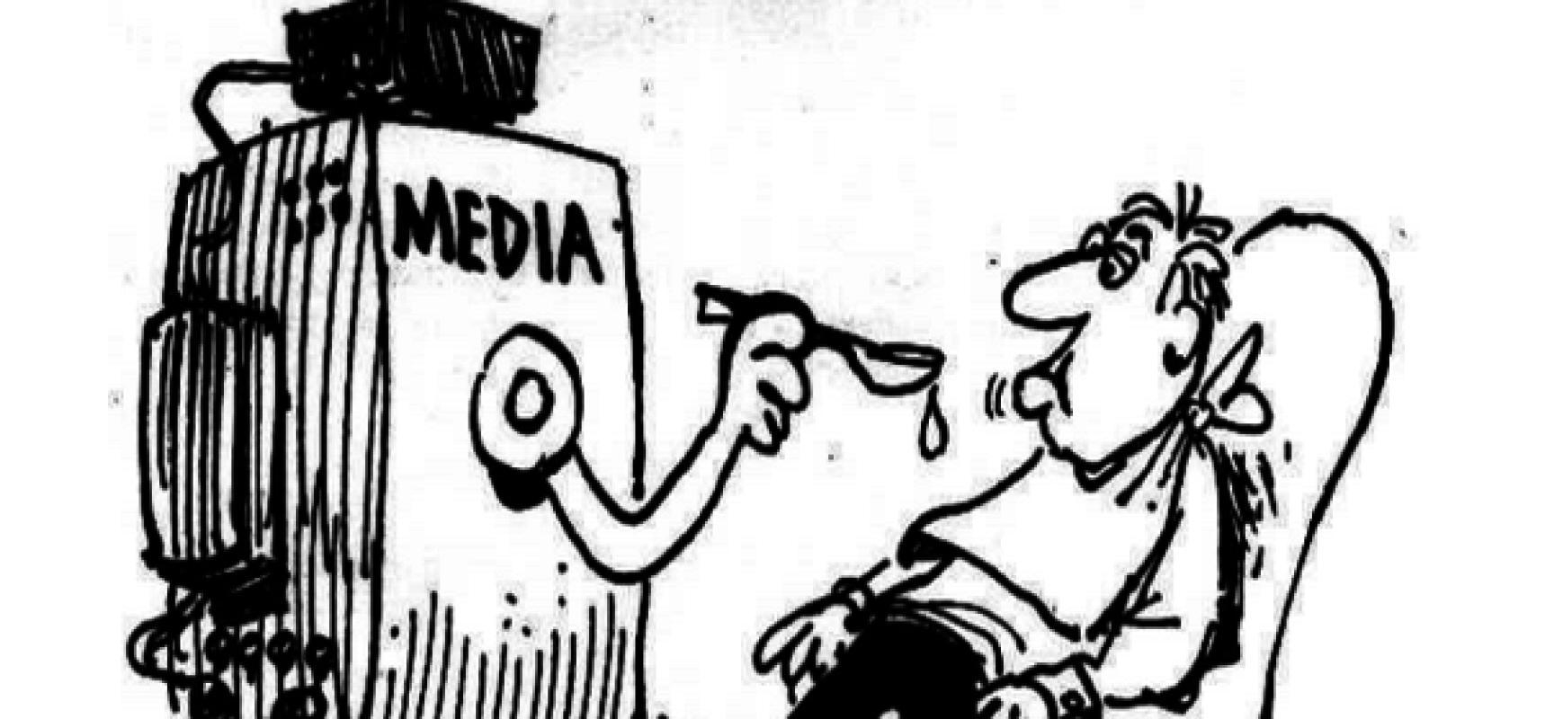 De notre abrutissement par les chaînes info