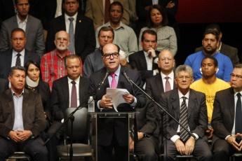 Au début du mois les partis de la droite vénézuélienne ont annoncé qu'ils organiseraient eux-mêmes un plébiscite le 16 juillet.