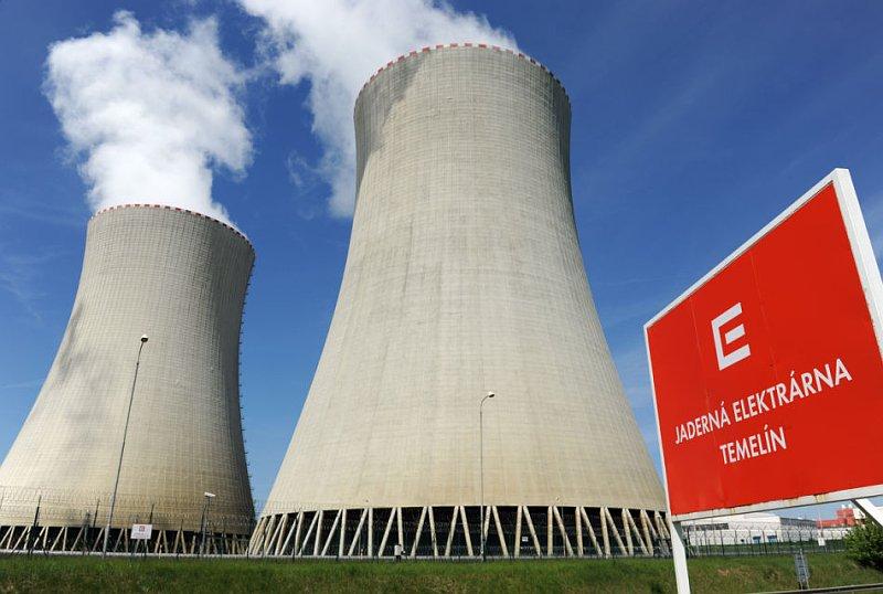 La centrale nucléaire tchèque de Temelin s'était effectivement débarrassée du carburant contrefait de Westinghouse en 2010.