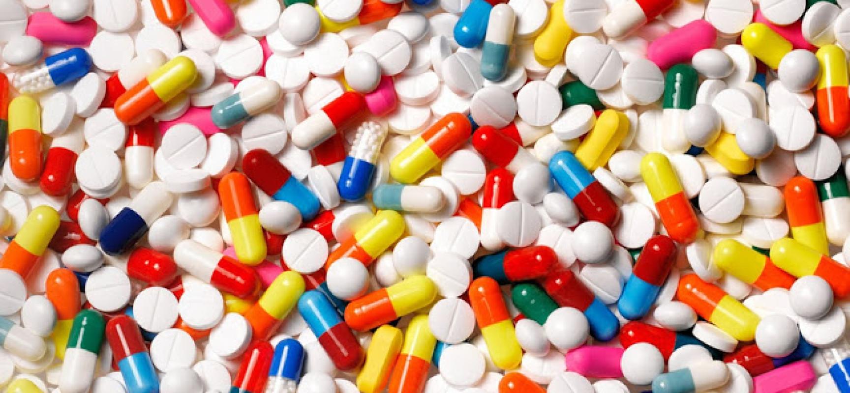 Un analgésique non addictif plus puissant que la morphine créé par les scientifiques russes