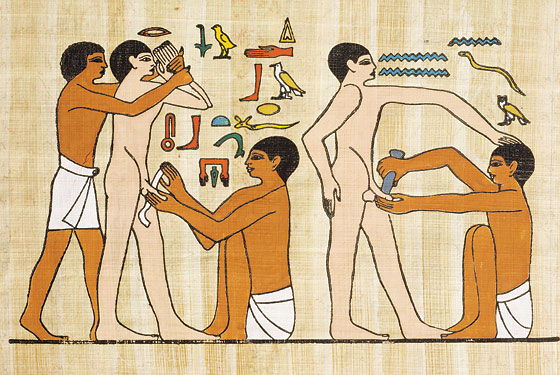 circoncision-en-egypte-antique
