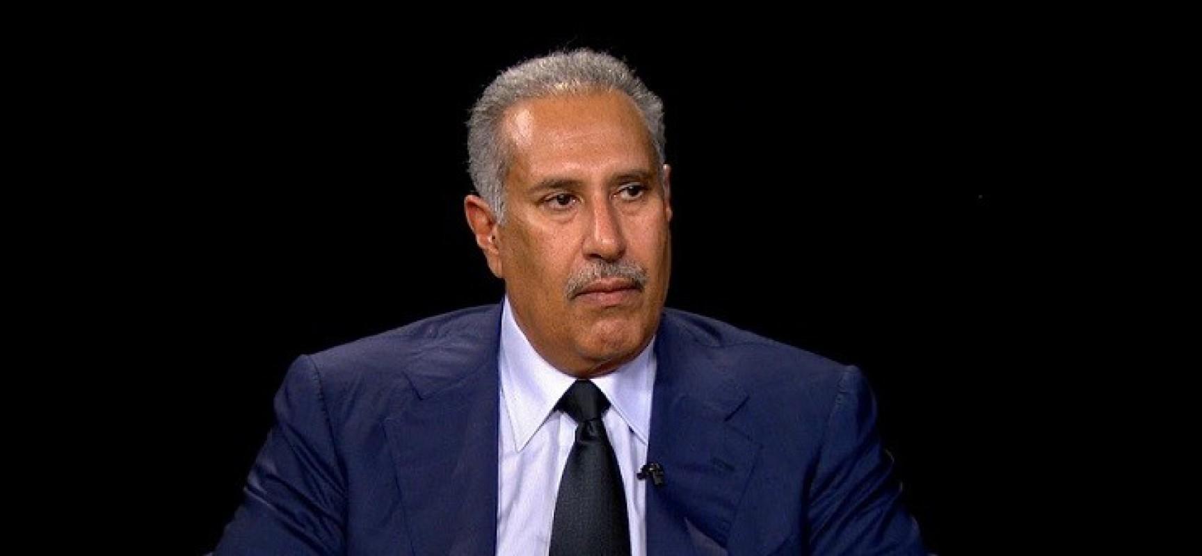 Les révélations d'un haut responsable qatari à la BBC dévoilent une conspiration anti-syrienne bien plus large