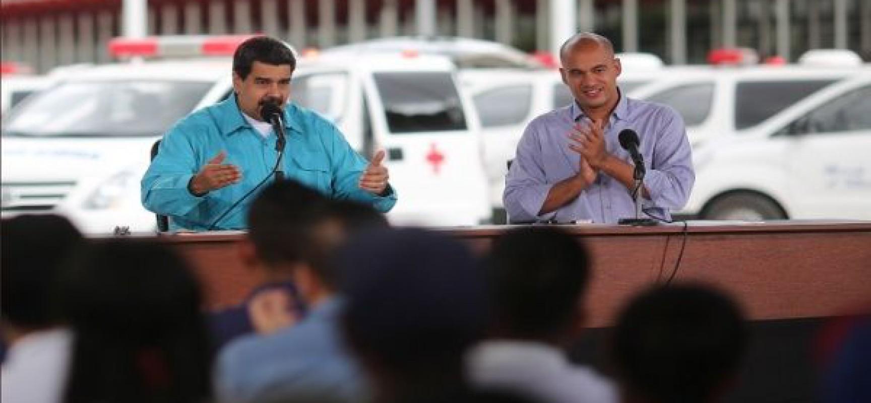 Venezuela: La dette extérieure a été payée jusqu'au dernier centime