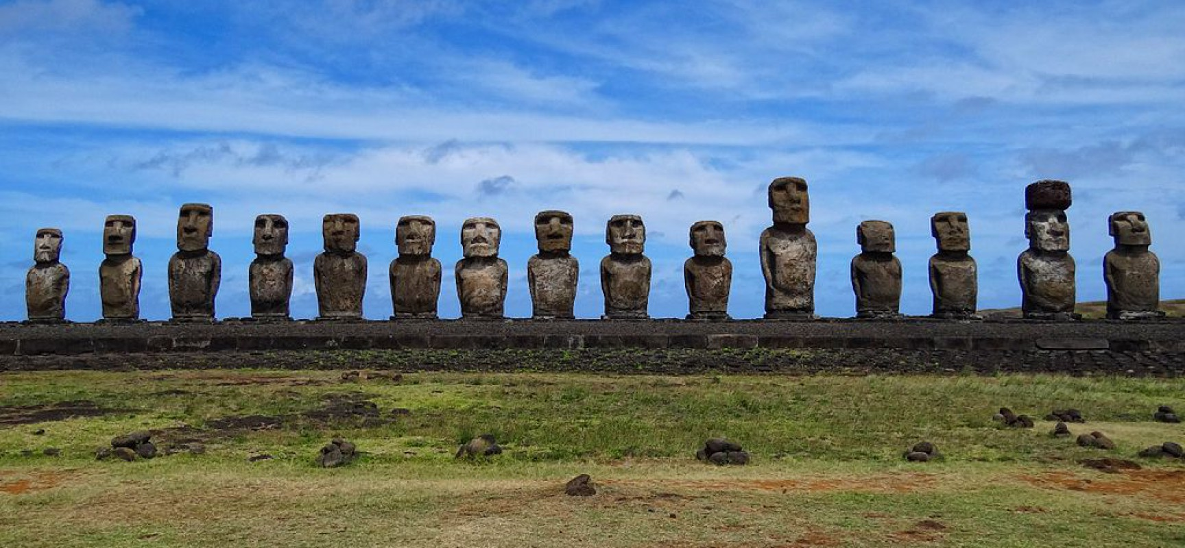 Totem, tabou,… et mégalithes