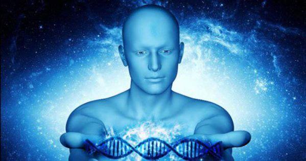 Il pourrait y avoir un lien entre les méridiens, l'énergie et  l'information diffusée par l'ADN